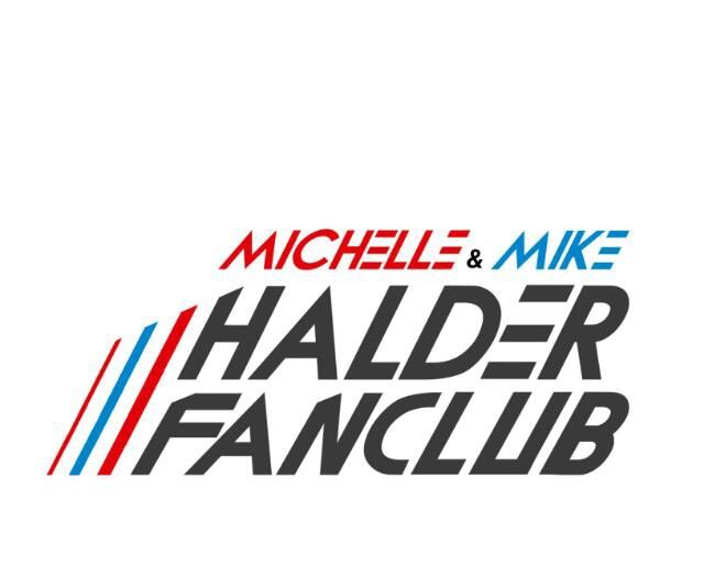 Michelle & Mike Halder Fanclub